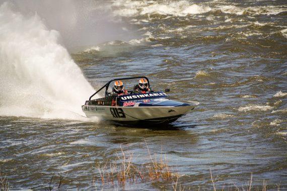 River Of No Return Jet Boat Races – Riggins Idaho