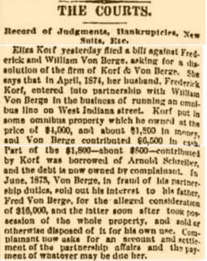 Chicago Tribune 8-24-1878