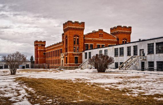 Montana Prison Museum